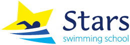 stars swim school logo